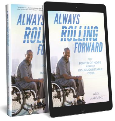 Always Rolling Forward