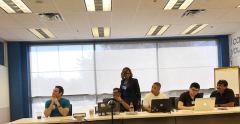 Coding Workshop for Individuals with Autism