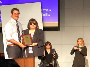 TDI Award